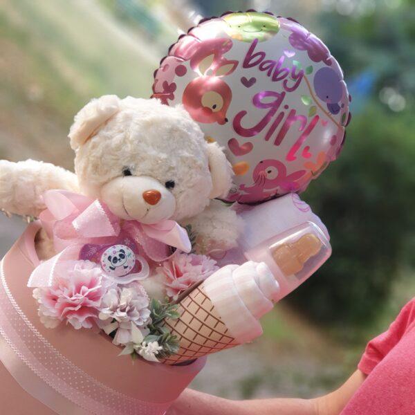 poklon za bebu