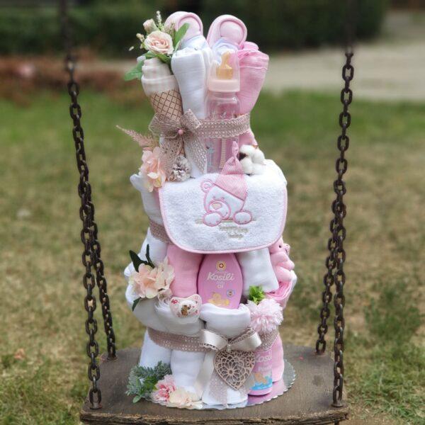 torta od pelana