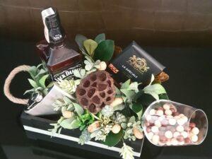 Poklon za muskarca - Jack Daniels i čokolade