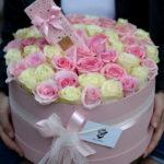 101 ruža sa čokoladom