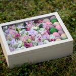 cvece u kutiji