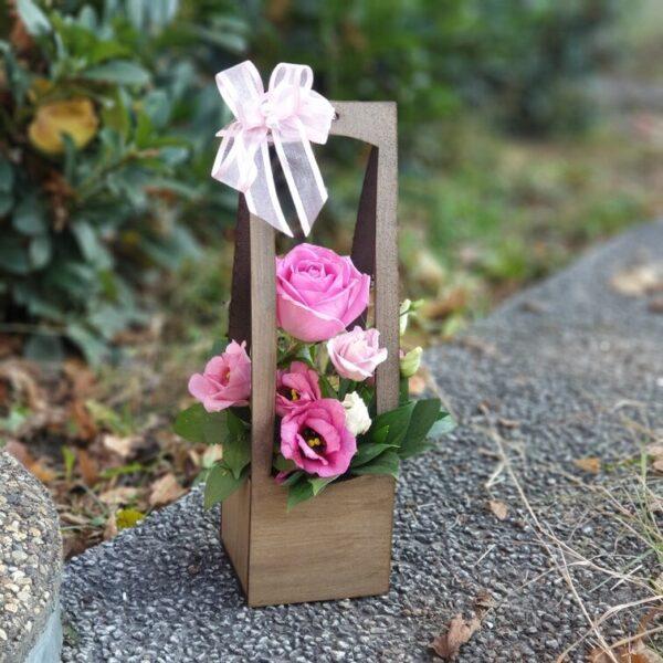 cvetni aranžman