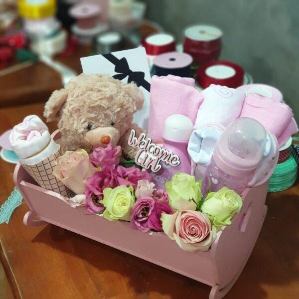 poklo za bebu