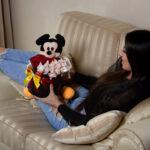 poklon za devojku Miki Maus