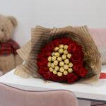 buket cveća – poklondžija – online cvećara – dostava cveća Beograd 24/7