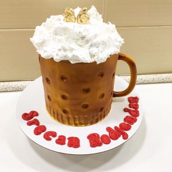 torta za rođendan - torta za muškarca - dostava torti beograd