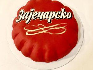 torta za muškarca