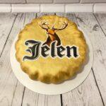 Torta Jelen Pivo – Poklondzija – Dostava torti Beograd – Cvećara Online – Gift Shop Beograd