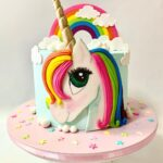 torta jednorog - dostava torti beograd - gift shop - online cvećara