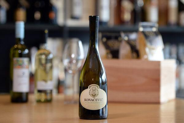 Kovačević belo vino