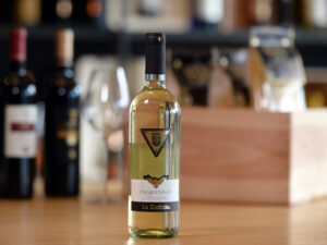 La Delizia belo vino