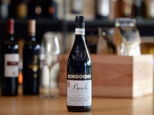 Barolo crveno vino