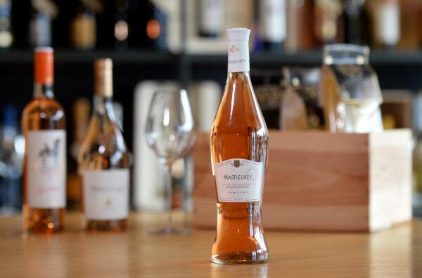 masfleurey roze vino