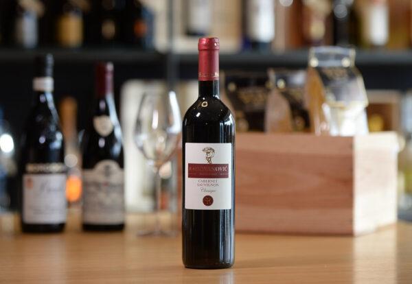 radovanović crveno vino