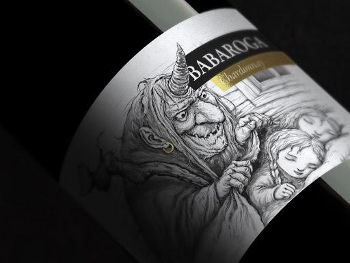 babaroga belo vino