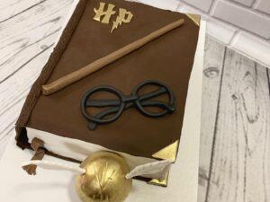 harry potter torta za rodjendan - hari poter - dostava torti beograd