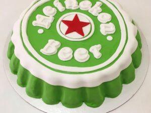 heineken torta - dostava torti beograd