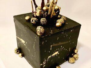 luksuzna čokoladna torta za rodjendan - dostava torti beograd
