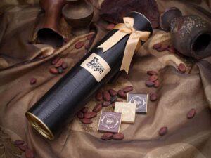čokoladna tuba